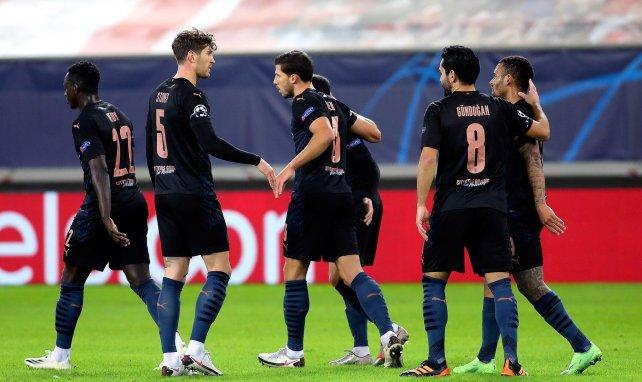 Ligue des Champions : Manchester City file en huitièmes, Gladbach s'en rapproche