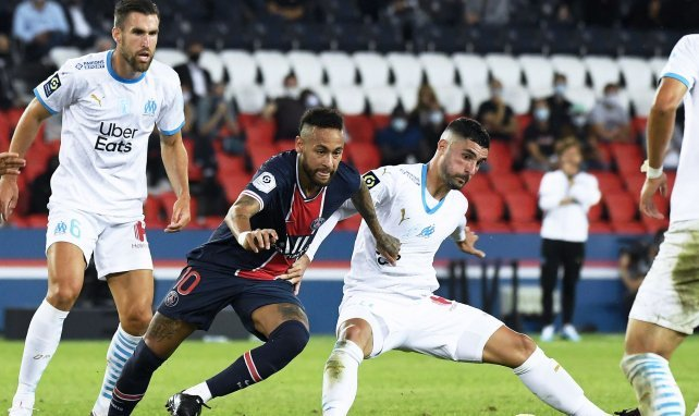 L'échange Neymar-Alvaro sur Twitter déchaîne la toile