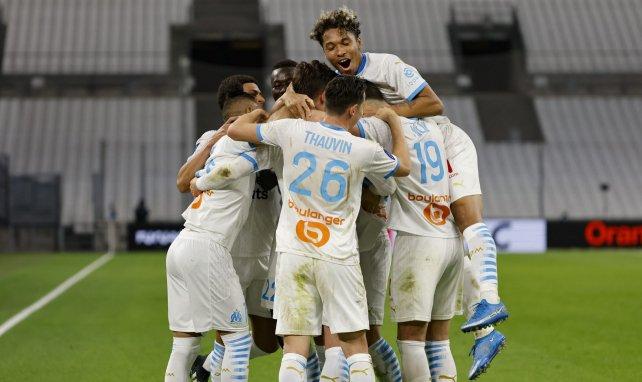OM : les joueurs qui ont surpris Luis Henrique