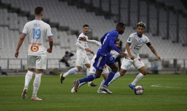 Habib Diallo dans la short list de Bordeaux