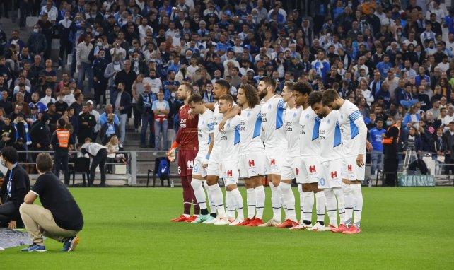OGC Nice - Olympique de Marseille : les notes du match