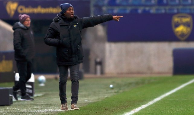 CdF : Sochaux s'impose face à Nancy