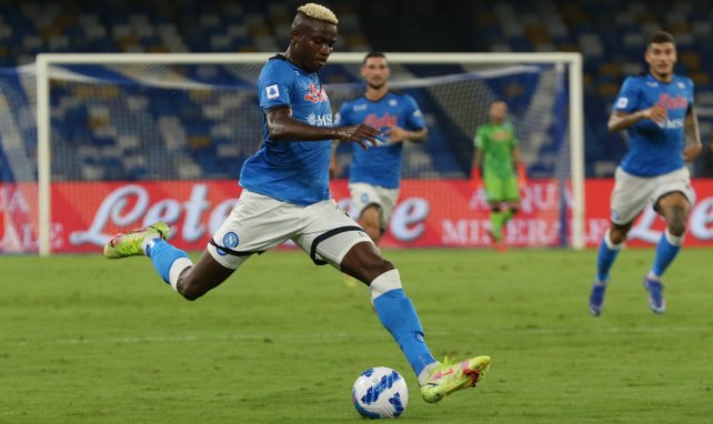 Serie A : la fédération italienne enquête sur des transferts suspects