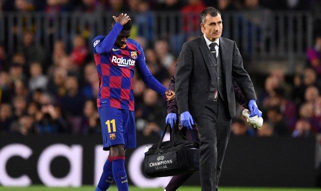 FC Barcelone : Ousmane Dembélé ouvre la porte à la Juventus Turin