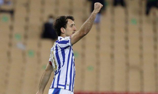 Liga : la Real Sociedad s'offre Elche