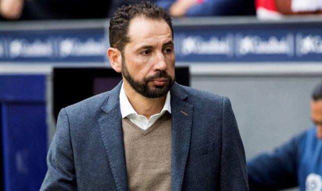 Pablo Machin nouvel entraîneur d'Alavés !