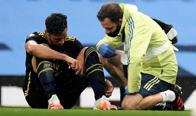 Pablo Mari devrait rester à Arsenal