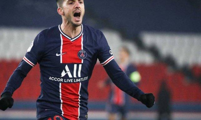 LIVE : Pablo Sarabia double la mise pour le PSG !