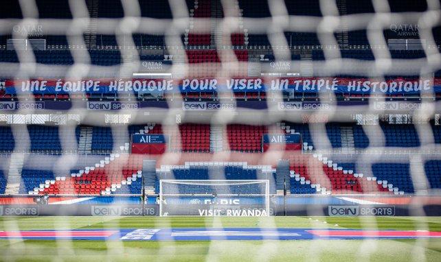 PSG : 45 000 spectateurs attendus contre Strasbourg