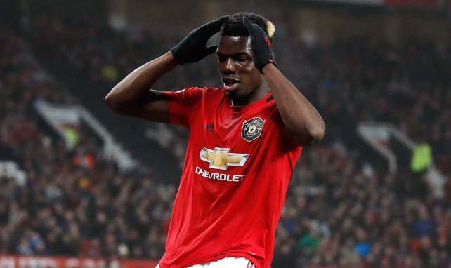 Paul Pogba va avoir le droit à son documentaire !
