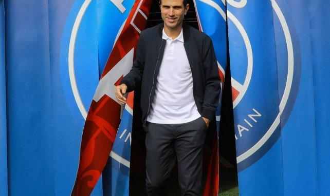 LdC : Pauleta est confiant pour le PSG