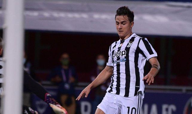 Juventus : la prolongation de Paulo Dybala en bonne voie