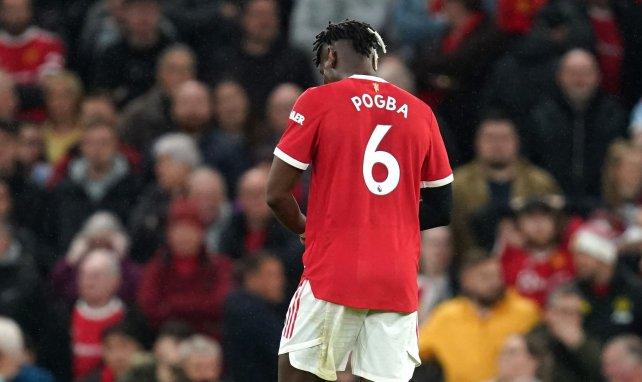 MU : Paul Pogba réagit à son tour !
