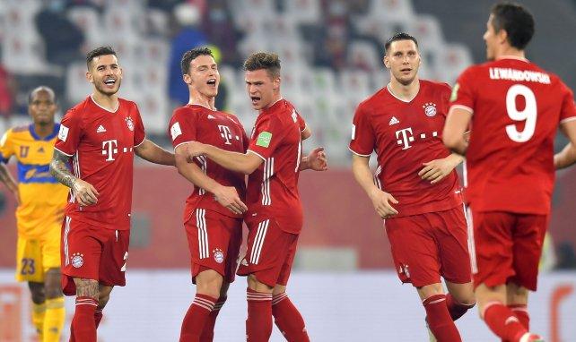 Bayern Munich : les choses se compliquent pour Benjamin Pavard