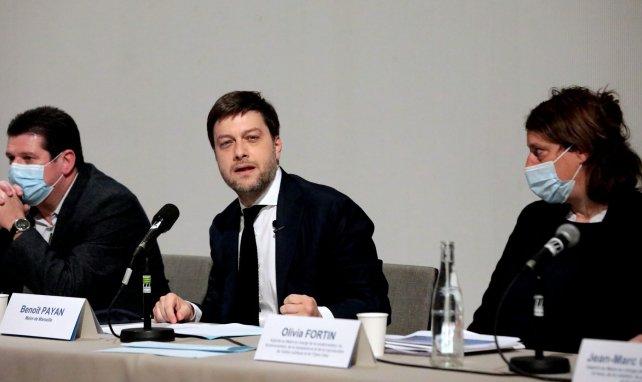 OM : Benoît Payan juge les arrivées de Jorge Sampaoli et de Pablo Longoria