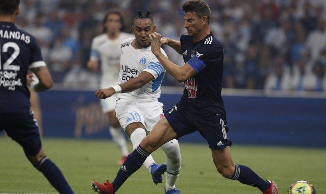 Duel entre anciens de l'équipe de France.