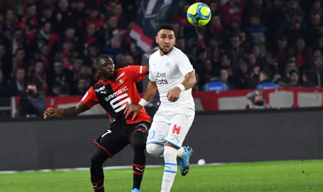 L1 : l'OM, Lens et Rennes remercient le PSG et Monaco