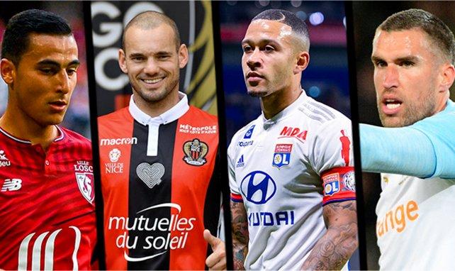 Mercato Ligue 1 : recruter Oranje, fausse bonne idée ?