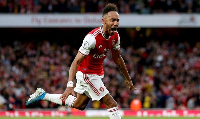 Arsenal : Pierre-Emerick Aubameyang exige un salaire XXL pour prolonger