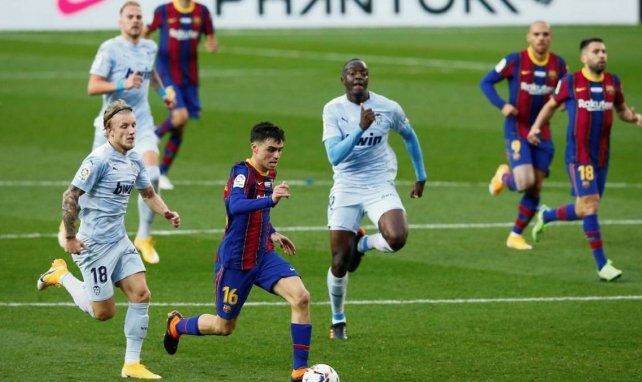 Barça : Pedri absent face au PSG ?