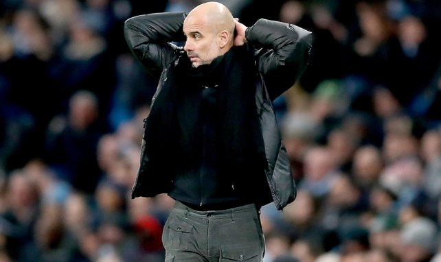 Ligue des Champions : Pep Guardiola face aux clubs français