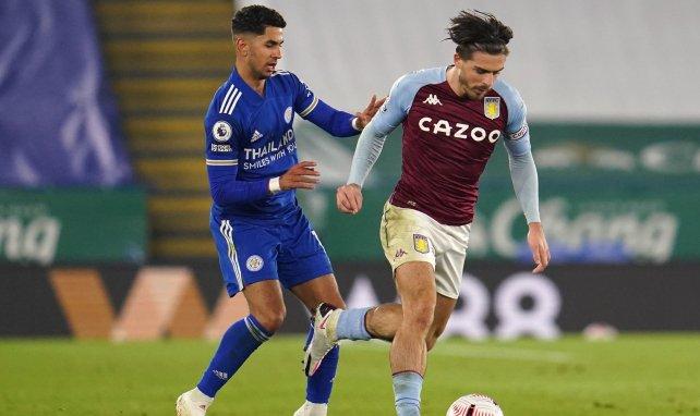 PL : Aston Villa fait craquer Leicester dans le temps additionnel