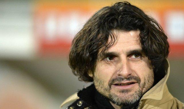 OM : Sébastien Pérez va partir à son tour