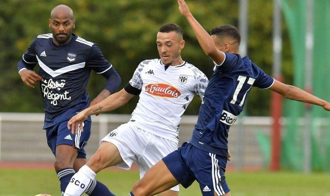 Pereira Lage face à Bordeaux