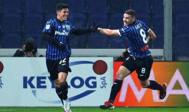 L'Inter Milan surveille Matteo Pessina