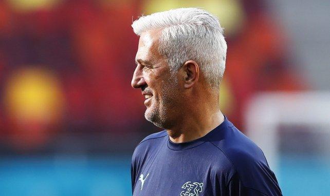 Vladimir Petkovic explique le choix des Girondins de Bordeaux
