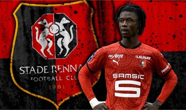 L'incroyable destinée d'Eduardo Camavinga, la nouvelle étoile du football français