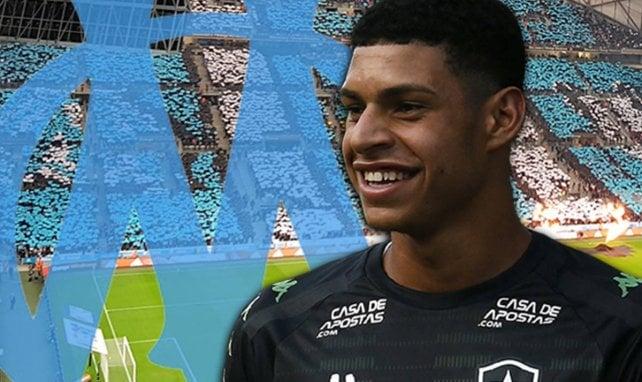 OM : Luis Henrique a couté moins cher