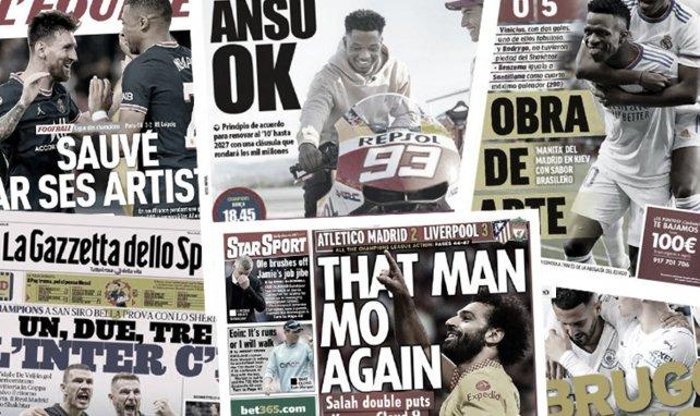 Pep Guardiola s'est trouvé un nouveau messie, l'insaisissable Mohamed Salah met l'Angleterre à ses pieds