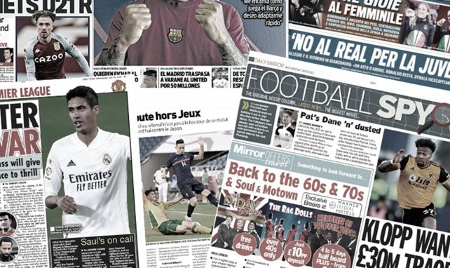 Manchester United a trouvé le remplaçant de Paul Pogba, Allegri envoie un message fort à Cristiano Ronaldo