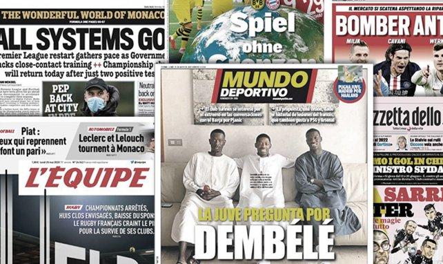 Massimiliano Allegri n'oublie pas le PSG, Arthur prêt à faire capoter le deal entre le FC Barcelone et la Juventus