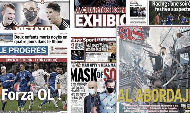 La folle statistique de Zinedine Zidane rassure le Real Madrid, la soirée interdite du RC Strasbourg fait trembler la Ligue 1