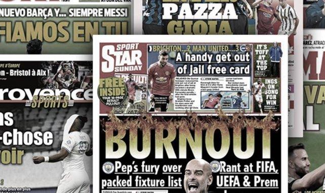 L'énorme coup de gueule de Pep Guardiola, le Real Madrid déjà en pleine polémique sur l'arbitrage
