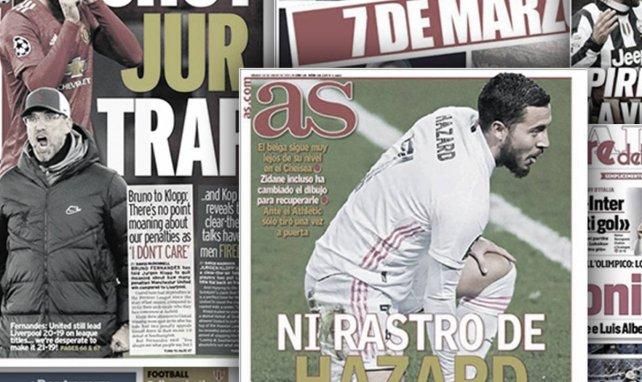 Bruno Fernandes recadre sèchement Jürgen Klopp, le report des élections au Barça fait grand bruit en Espagne
