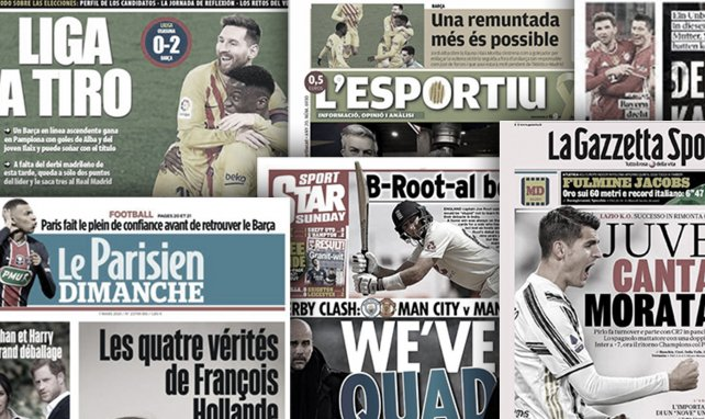 La Catalogne croit à une remontada du FC Barcelone face au PSG, les grandes ambitions de Pep Guardiola