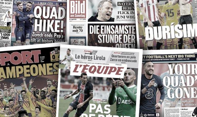 Le Real Madrid a déjà trouvé le remplaçant d'Eden Hazard, la demande incroyable de Paul Pogba à United