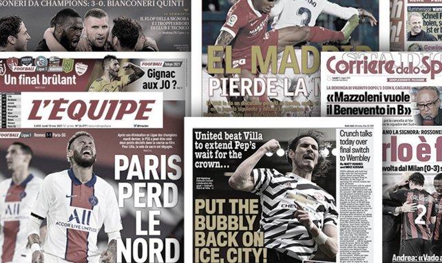 Le Real Madrid crie à l'injustice, l'Italie veut la tête d'Andrea Pirlo