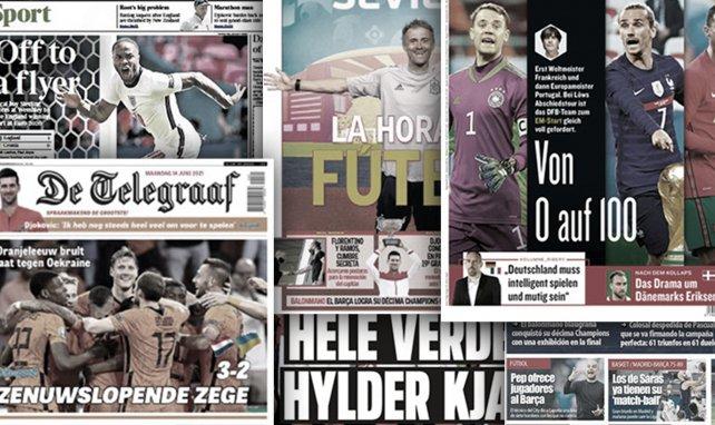 Pep Guardiola veut offrir 7 joueurs au FC Barcelone, l'annonce forte d'Alvaro Morata sur son avenir