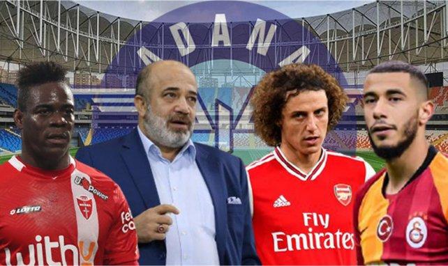 Adana Demirspor, l'invité surprise qui enflamme le mercato