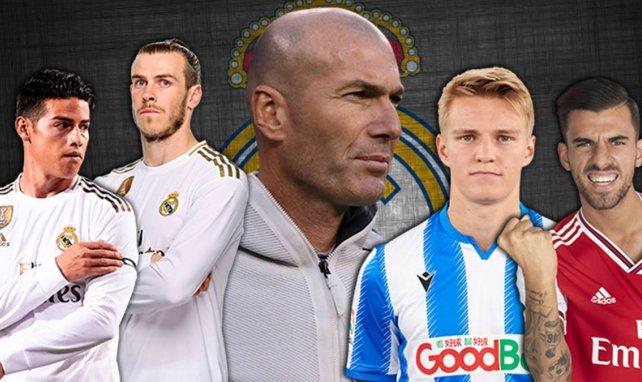 Journal du Mercato : le Real Madrid prépare un grand ménage, Benfica s'active dans tous les sens