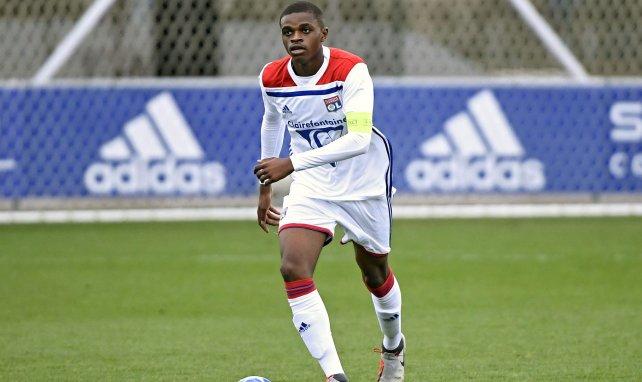 Pierre Kalulu quitte l'OL pour l'AC Milan
