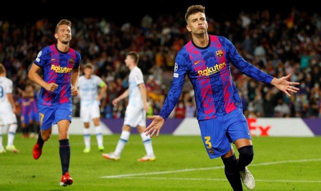 Ligue des Champions : le FC Barcelone assure l'essentiel contre le Dynamo Kiev, le RB Salzbourg domine Wolfsbourg