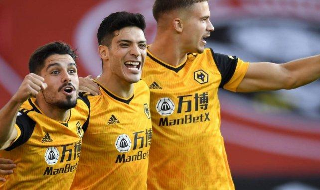 Wolverhampton commence bien la saison