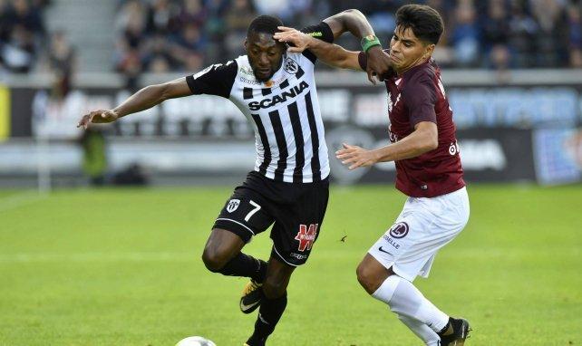 Geronimo Poblete quitte le FC Metz pour le Chili
