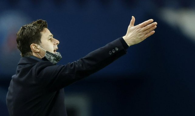 PSG-Monaco : Mauricio Pochettino assume