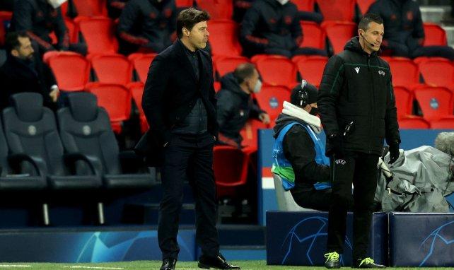 PSG : Mauricio Pochettino va trancher dans le vif
